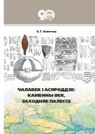 Чалавек і асяроддзе: каменны век, Заходняе Палессе. Калечыц, А. Г.