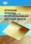 Актуальные проблемы ресурсопользования Брестской области