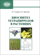 Биосинтез тетрапирролов в растениях